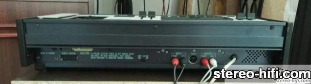 TCD-340A tył