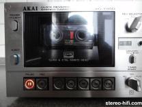 %name Akai GXC 735D