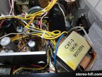 GXC-735D zasilacz