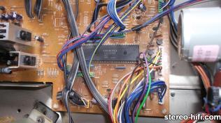 TA-2550 procesor