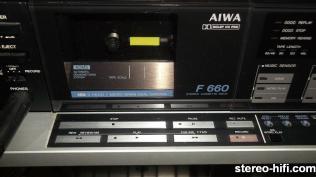 %name Aiwa AD F660