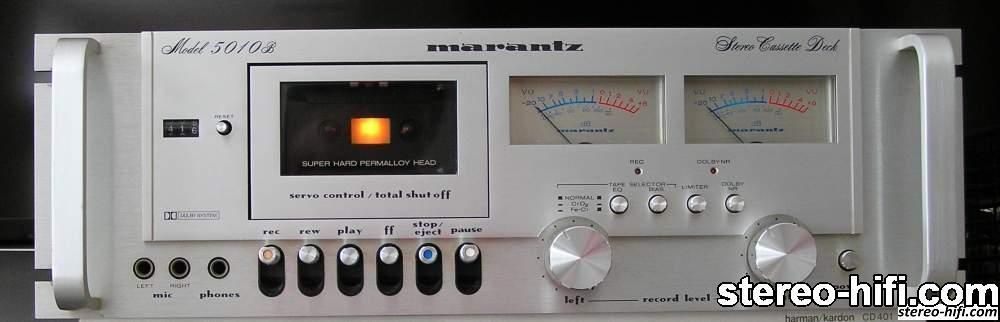 Marantz Model 5010B front