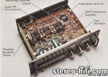 %name Technics RS 9900