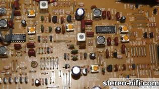 %name Technics RS TR555