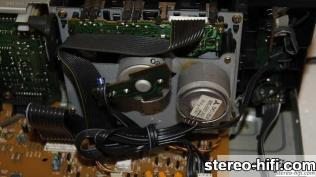 RS-TR555 mechanizm