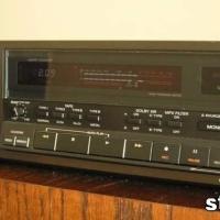 Sony TC-K555ES Mk II