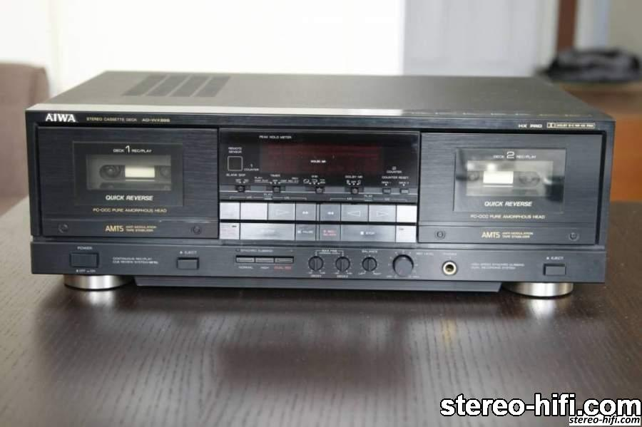AD-WX999 front