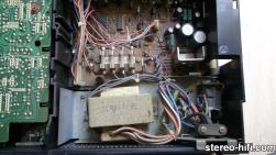 %name Technics RS M270X