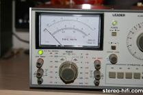 %name LEADER AUDIO TESTER 192A
