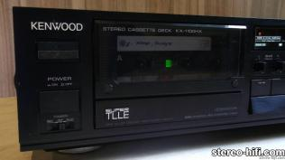 %name Kenwood KX 1100HX