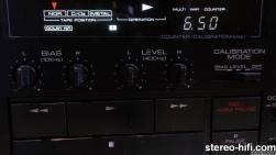 KX-1100HX pokrętła bias i level