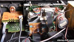 CCT-903 mechanizm