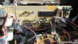 CCT-903 płytka z procesorem