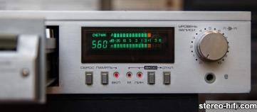 %name Radiotechnika M 201