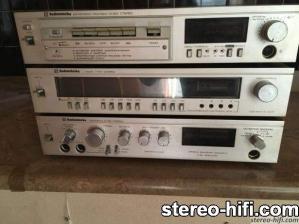 Radiotevhnika - kompletny zestaw