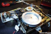 Beocord 9000 serwis mechanizmu