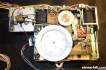 Beocord 9000 serwis mechanizmu7