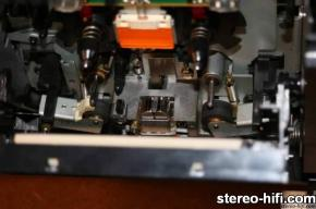 DRM-800 głowice