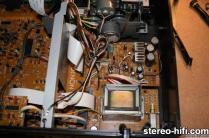 DRM-800 zasilacz