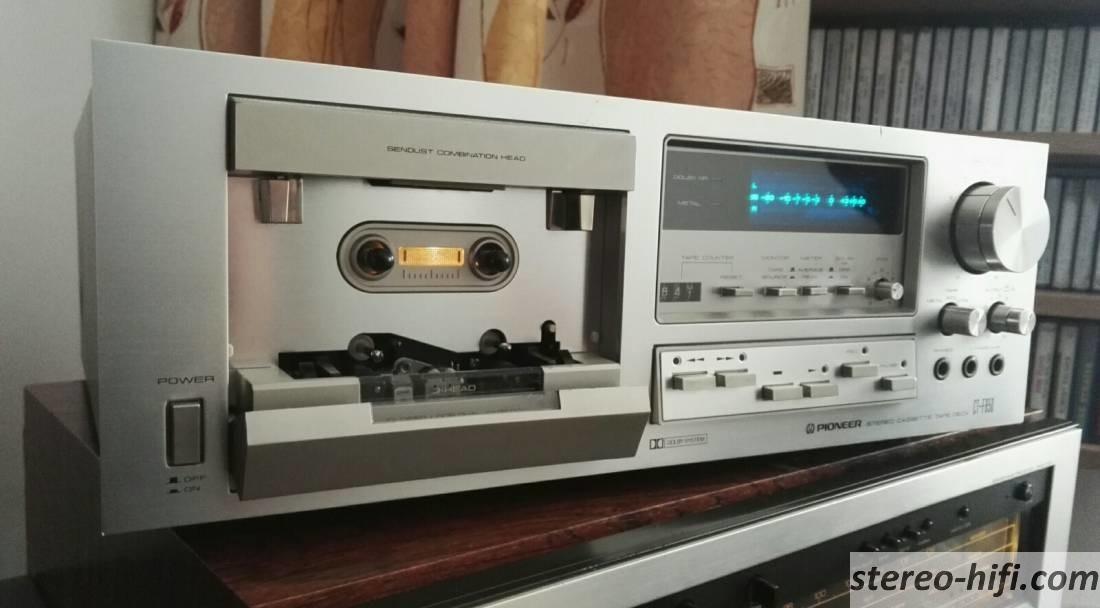 stereo-hifi | forum (nie tylko) magnetofonowe