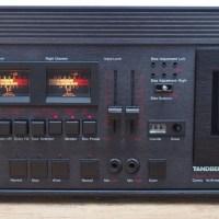 Tandberg TCD 440A
