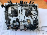 %name Technics RS BX727