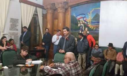 Vecinos denuncian problemas tras llegada del IGSS