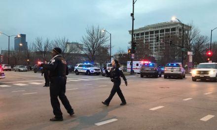 Tiroteo en Chicago deja cuatro muertos incluido atacante