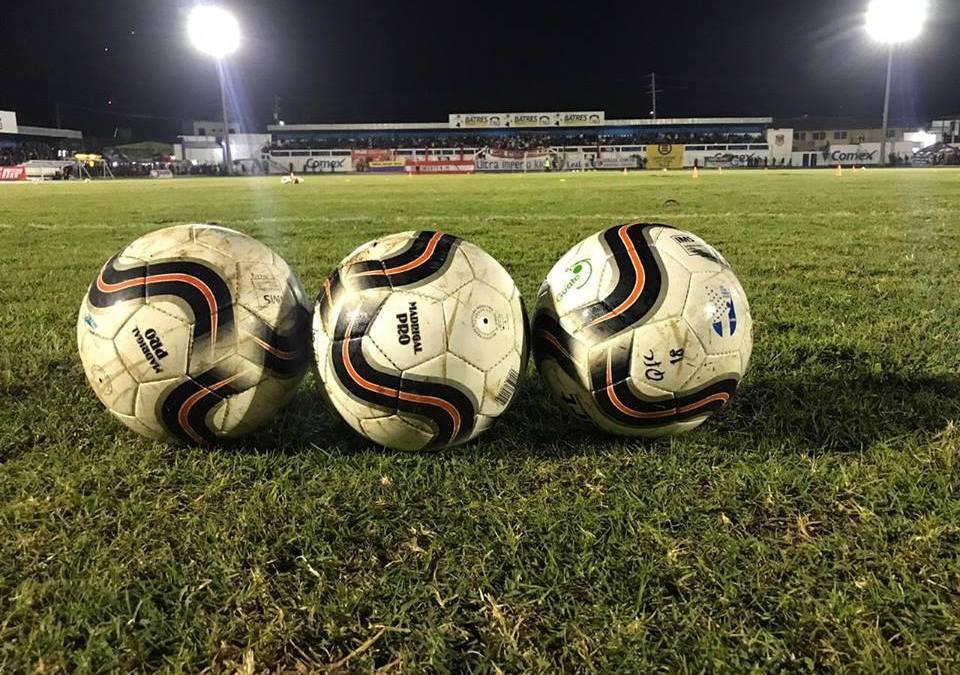 Nada definido en los cuartos de final de la Primera División de Guatemala