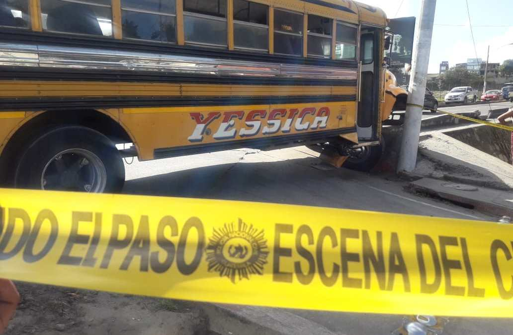 Un día antes de mortal ataque, delincuentes asaltaron un bus de la Ruta 11 y amenazaron si no pagaban extorsión