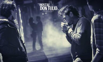 Hostal Don Tulio, comedia rodada en Xela, busca conquistar festivales internacionales