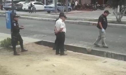 Víctima de ataque armado sale de hospital