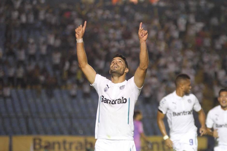 Juan Barrera es nuevo jugador de Municipal