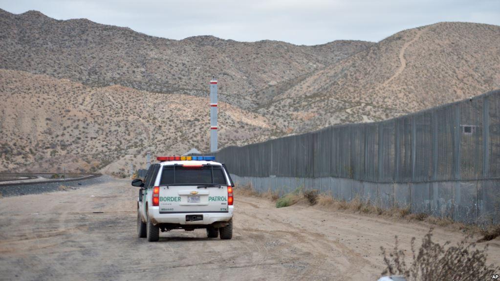 EE.UU.: Muere niña guatemalteca tras ser arrestada por la Patrulla Fronteriza
