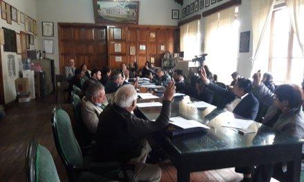 El presupuesto municipal 2019 de Xela será de Q343 millones 742 mil 719