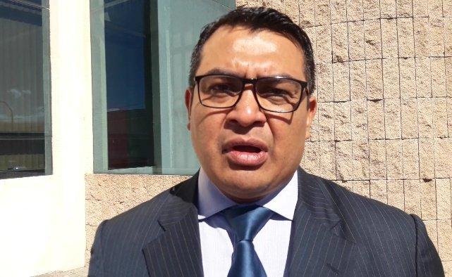 Carlos Martínez analiza el conflicto por el POT en Xela