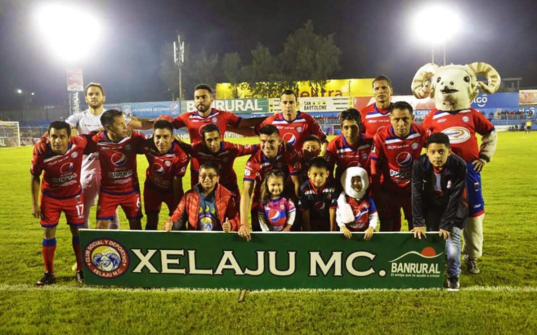 Calendario Primera Division Futbol Guatemala 2019.Calendario Definido Para El Torneo Clausura 2019 En