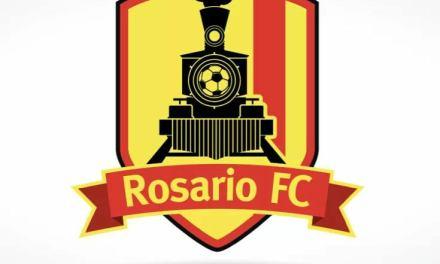 Los rivales de Rosario FC ganarán tres a cero