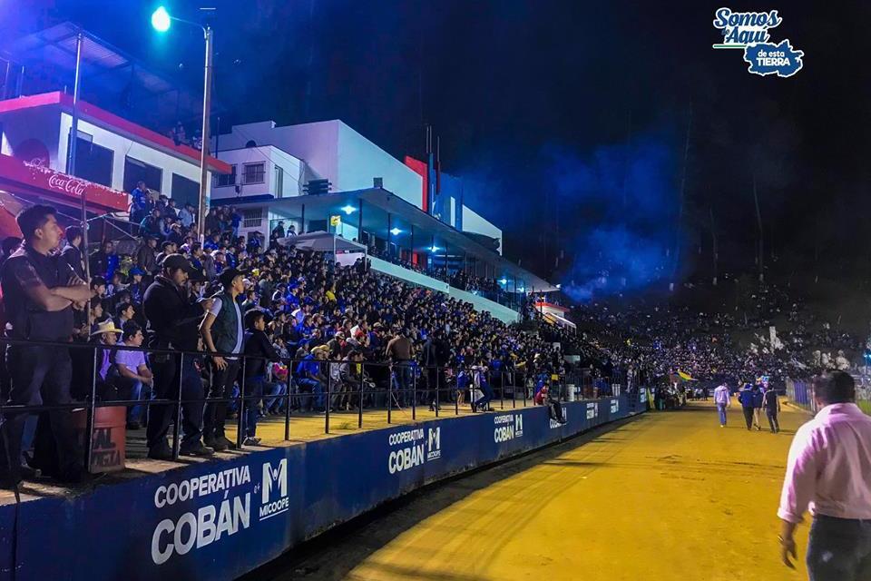 (((PREVIA))) Xelajú MC visita el estadio José Ángel Rossi, enfrentará a Cobán Imperial