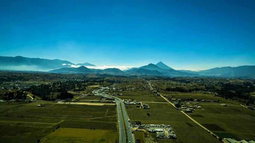 Continúa el clima frío en el Altiplano guatemalteco