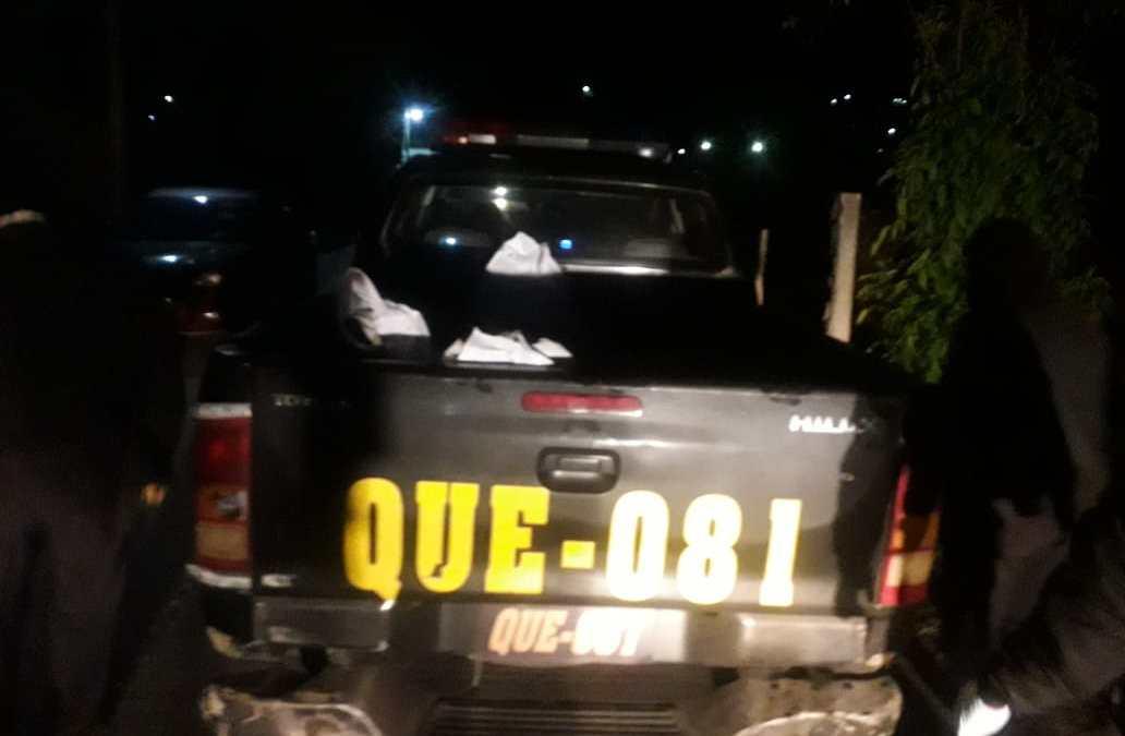 Identifican cadáver hallado en San Juan Ostuncalco