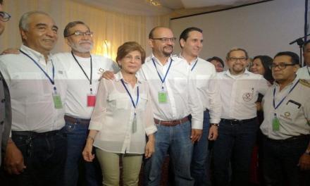 El alcalde de Xela se postulará como candidato a diputado