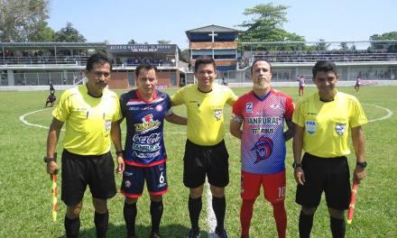 Resultados jornada 8 del torneo Clausura 2019 en Guatemala