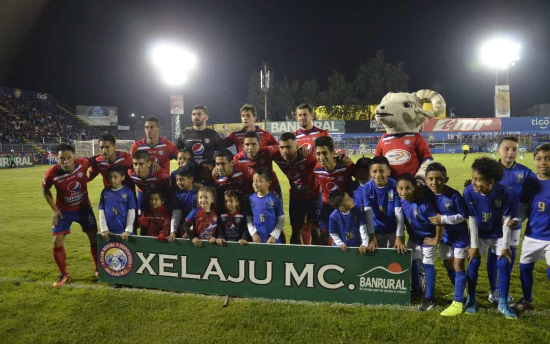 Resultados jornada 5, torneo Clausura 2019 en Guatemala