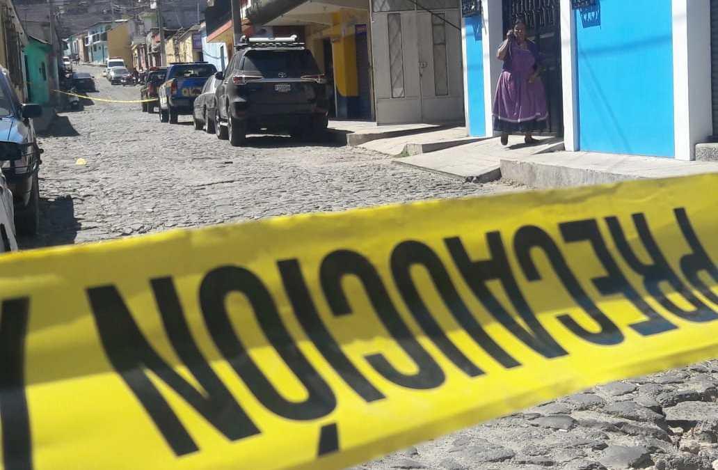 Experta en manejo opina sobre aumento de accidentes de tránsito en Xela