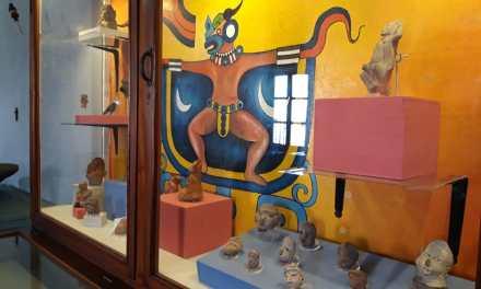 Coordinan para promocionar y mejorar museo en Xela