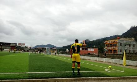 Resultados jornada 4, grupos «D» y «E» de la Segunda División