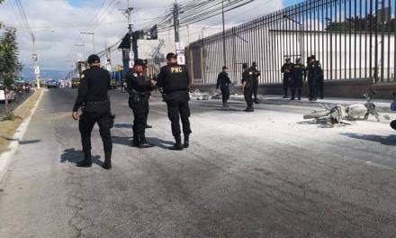 Los linchamientos en Guatemala ¿Justicia o delito?