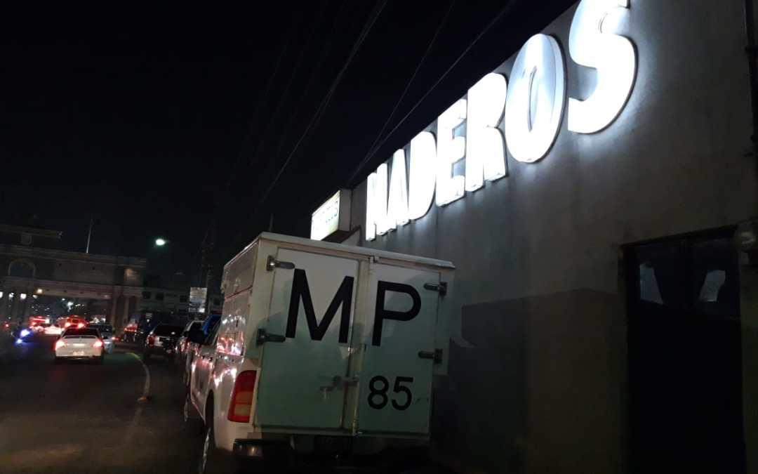 Policía rescata a centroamericanas que eran explotadas en Xela