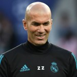 Zidane regresa al Real Madrid